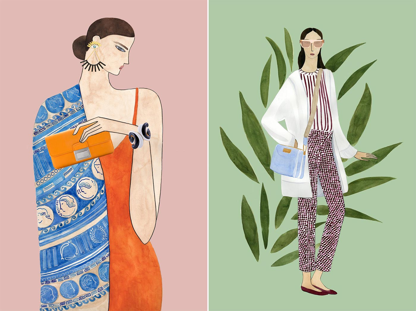 5 things you didn t know about bimba y lola article - Sociedad textil lonia s a ...